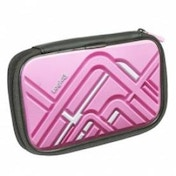 Logic3 Carry Case Pink 3DS