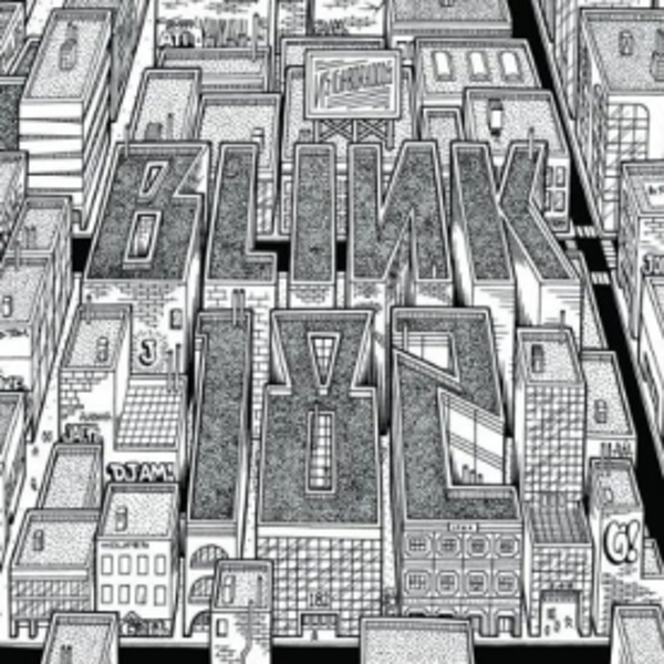 Blink 182 Neighborhoods CD