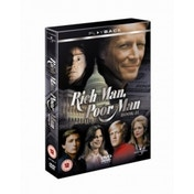 Rich Man, Poor Man Book Two, Chapters 1-21 Box Set DVD