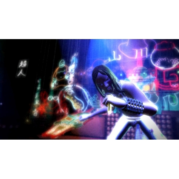 Rock Band Song Pack 2 Solus Game Xbox 360 - Image 2