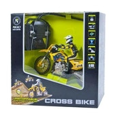 R/C Nikko Cross Bike