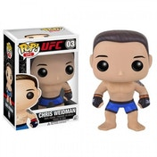 Chris Weidman (UFC) Funko Pop! Vinyl Figure