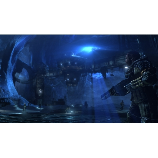 Lost Planet 3 Game PS3 - Image 5