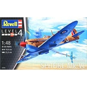 Supermarine Spitfire Mk.Vc 1:48 Revell Model Kit