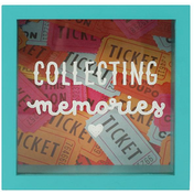 Fiesta Fun Collecting Memories Box