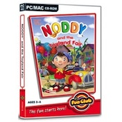 Noddy And The Toyland Fair Game PC