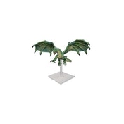Dungeons & Dragons Attack Wing Wave 1 Green Dragon Expansion