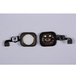 iPhone 6 Replacement Complete Home Button Flex Cable - Image 2