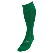 PT Plain Pro Football Socks Mens Emerald