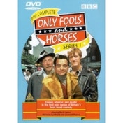 Only Fools and Horses - The Complete Series 1 DVD