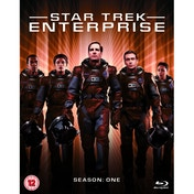 Star Trek Enterprise Season 1 Blu-ray