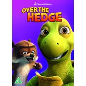 Over The Hedge (2018 Artwork Refresh) DVD