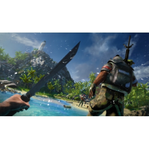 Far Cry 3 Insane Edition Game Xbox 360 - Image 5