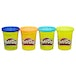 Play Doh - Classic Colours - Pack Of 4 Assorted Colours - Image 2