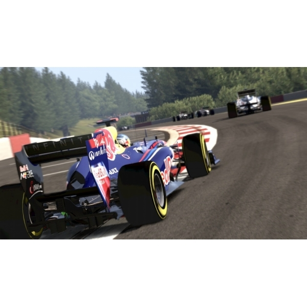 F1 Formula 1 2011 Game PC - Image 4
