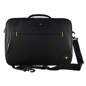 Tech air TANZ0108V3 notebook case 39.6 cm (15.6 inch) Messenger case Black