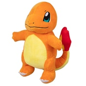 Pokemon Charmander 8 Inch Plush
