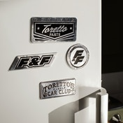 Thumbs Up! Fast & Furious - Magnet Set