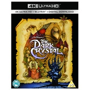 The Dark Crystal 4K Ultra HD + Blu-ray (Region Free)