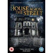 The House Across The Street DVD