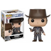 Teddy (Westworld) Funko Pop! Vinyl Figure