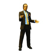 Previews Exclusive Saul Goodman in Brown Suit (Breaking Bad) 6 Inch Action Figure