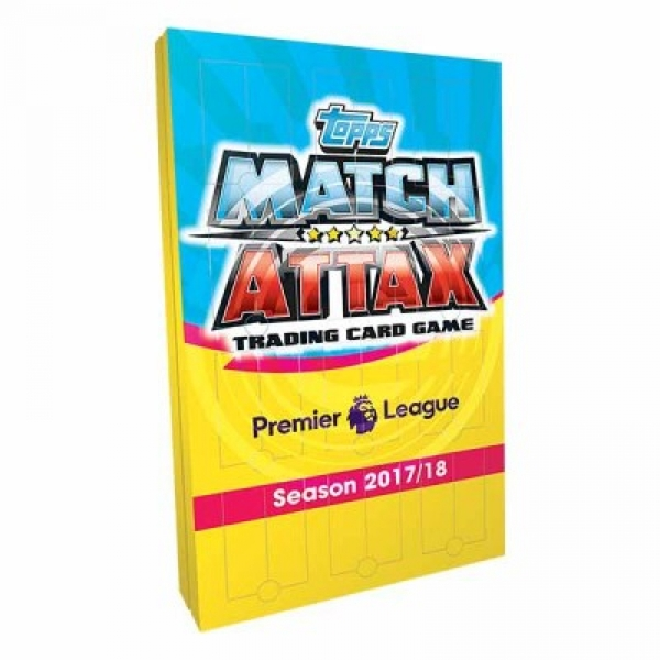 EPL Match Attax 2017/18 Trading Card Advent Calendar - Image 2