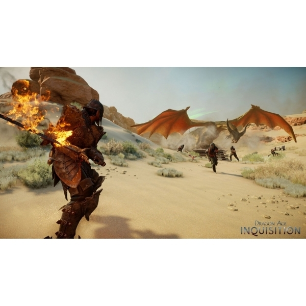 Dragon Age Inquisition Deluxe Edition Xbox 360 Game - Image 4
