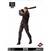 Walking Dead Negan 10 Inch Deluxe Figure