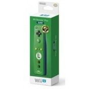 Official Nintendo Wii Remote Plus Control Luigi Edition Wii / Wii U