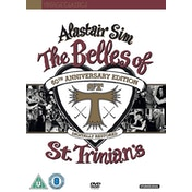 The Belles Of St Trinian's - 60th Anniversary Edition DVD