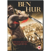 Ben Hur The Complete Series DVD