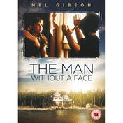 The Man Without A Face DVD
