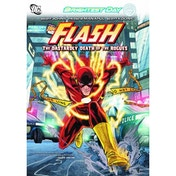 Flash TP Vol 01 The Dastardly Death Of The Rogues