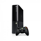Xbox Console with 250GB HDD Black Xbox 360
