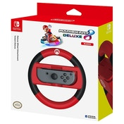 HORI Nintendo Switch Mario Kart 8 Deluxe Wheel Mario Version (Nintendo Switch)