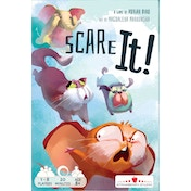Scare It! Card Game