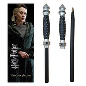 Harry Potter Narcissa Wand Pen And Bookmark