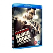 Blood & Bone Blu-Ray