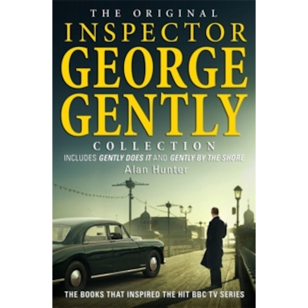 The Original Inspector George Gently Collection by Mr. Alan Hunter (Paperback, 2013)