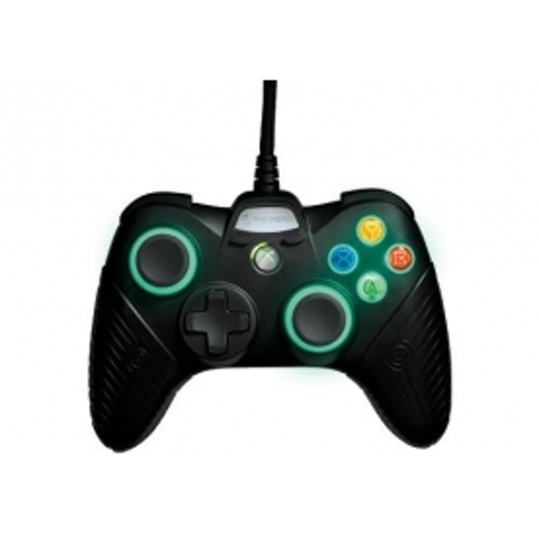 Official Microsoft Licensed Fusion Tournament Controller Xbox 360