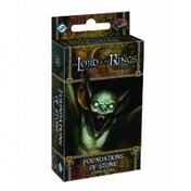 The Lord of the Rings Foundations of Stone Adventure Pack