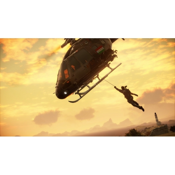 Just Cause 3 Day One Edition PC Game - Image 4