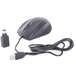 Evo Labs E14 Black PS2/USB Combo Full Size Optical Mouse - Image 2