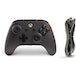 PowerA Enhanced Brushed Gunmetal Wired Controller for Xbox One - Image 2