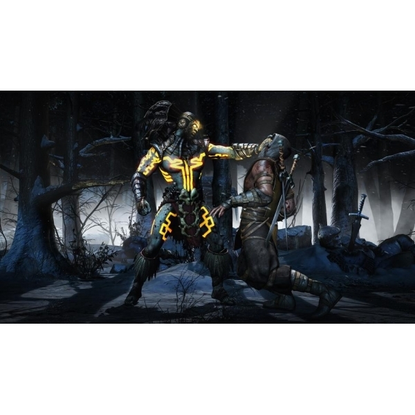 Mortal Kombat XL PS4 Game - Image 6