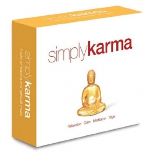 Simply Karma 4CD