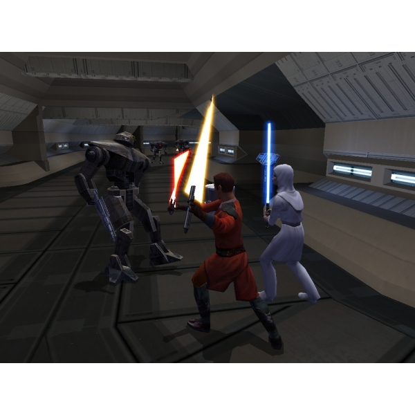 Star Wars Knights Of The Old Republic II Sith Lords Game PC - Image 6