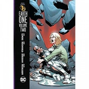 Teen Titans Earth One: Volume 2 Hardcover