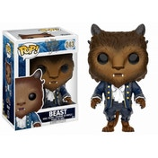Beast (Disney Beauty & The Beast) Funko Pop! Vinyl Figure